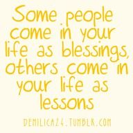 Am I a blessing or a lesson?Thoughts, Remember This, Quotes, Mirrors Image, Life Lessons, So True, People, True Stories, Lessons Learning