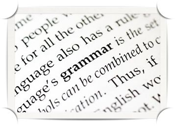 So you're into writing and proofreading your own posts. Do you know what to look out for? Check out the most important grammar rules bloggers need to know!
