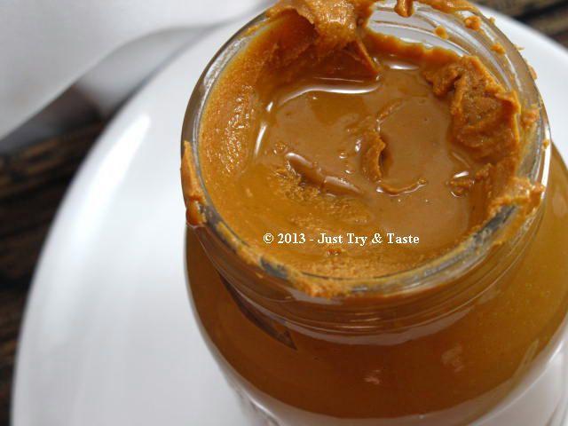 Homemade Selai Kacang   Just Try & Taste