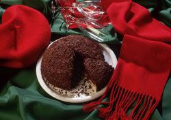 Gateau Beret basque - recette en francais - cake recipe in french