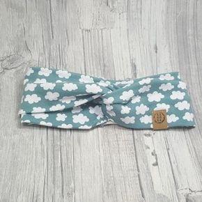 Turban-Haarband für Kinder