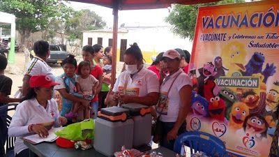 Alcaldía de Maicao lidera Jornada de Vacunación