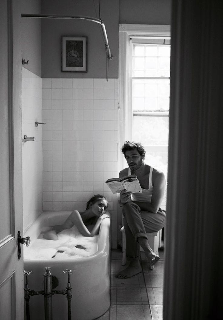 bathtub lovers