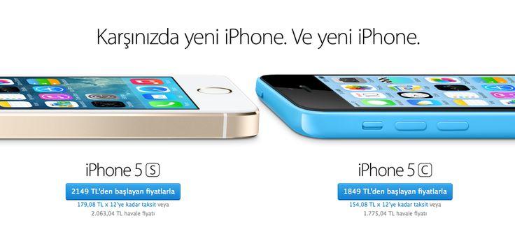 Apple Store Türkiye hayırlı olsun...