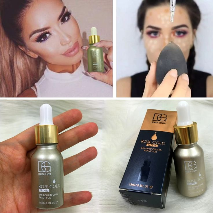 New Makeup Foundation Shrink Pores Easy to Absorb Primer Oil Natural Moisturizer Nutritious Base Makeup Face Primer Serum
