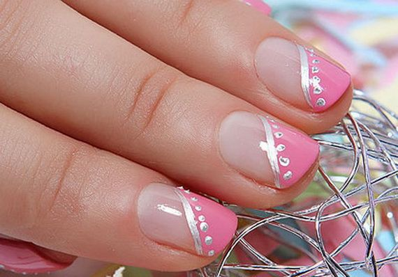 hot nails designs 2012 | Enjoy painting your nails with these charming nail art designs, latest ...