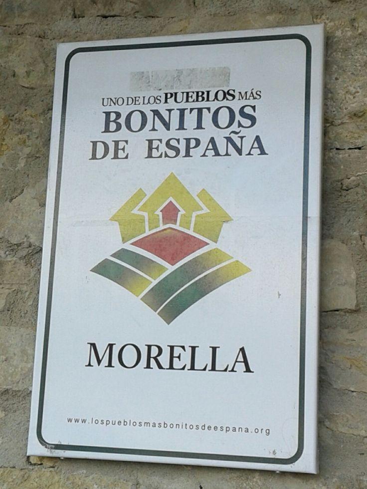 Morella (castellon )