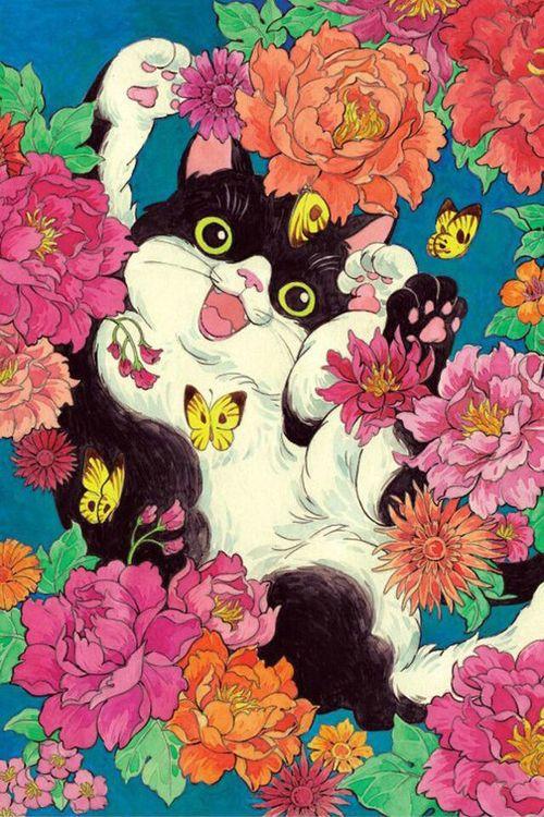 Flutterbyes! ♥༺❤༻♥
