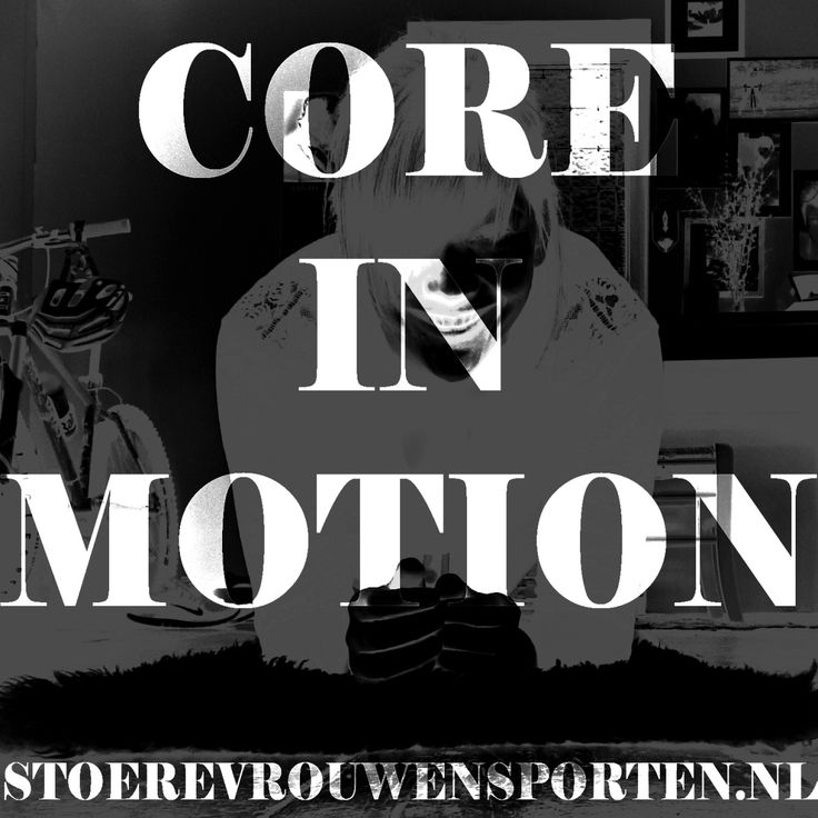 November Core in Motion Challenge