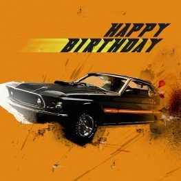 The Mustang Mach 1 Racing And Motorcycles Pinterest Birthday