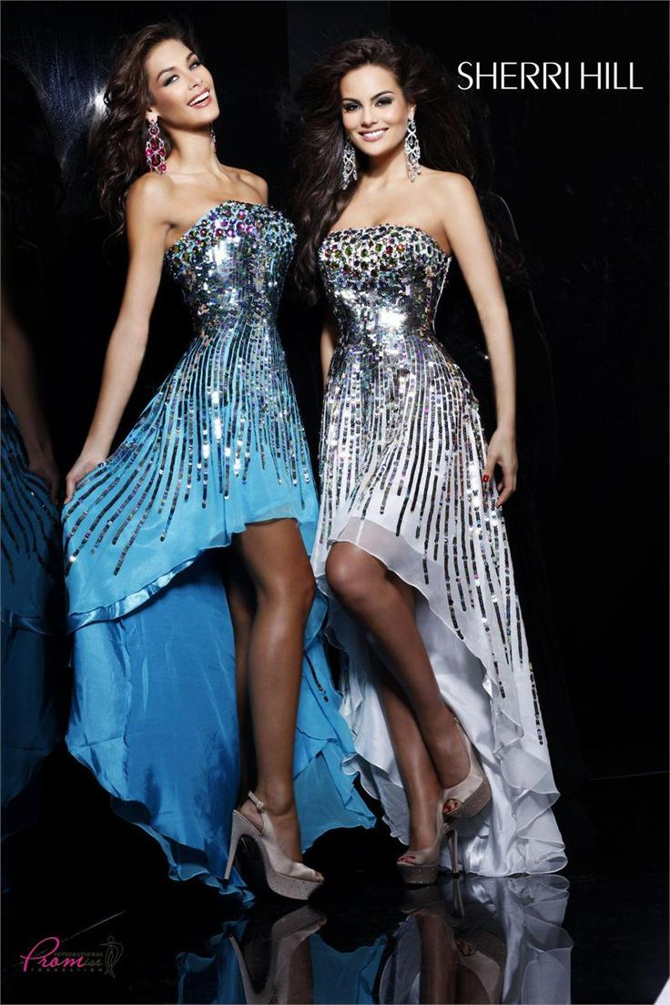 94 best Prom dress images on Pinterest | Evening gowns, Formal dress ...