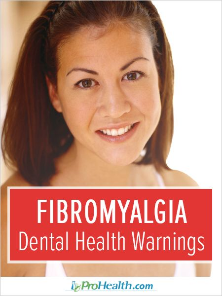 When you live with fibromyalgia, your teeth and mouth may not be the first things you worry about.  However, there is evidence that what we put in our mouths - whether it's food, toothpaste or mouthwash - can have a major impact on fibromyalgia symptoms.