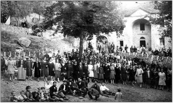 Οταν η «καρδιά» των μεγάλων πανηγυριών χτυπούσε σε Ήπειρο, Αιτωλοακαρνανία, Παρνασσό.