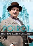 Agatha Christie's Poirot: The Final Cases Collection [13 Discs] [DVD], 27094174