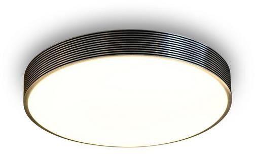 Alu 34 stripe taklampe, 18W LED, dimbar