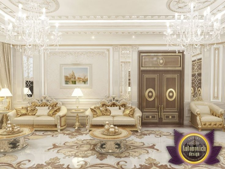 Villa Interior Design In Dubai Saudi Arabia Madina Monaowara Photo 6