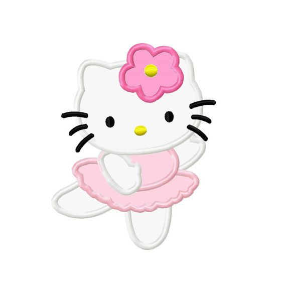 Images about hello kitty appliques on pinterest
