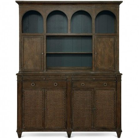 Hgtv home furniture collection woodlands dark pier china for Chinese furniture houston tx