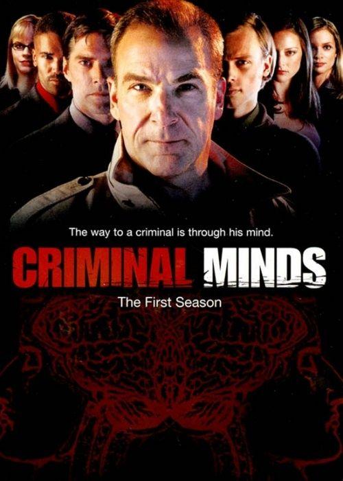 Zabójcze umysły (Serial TV 2005- ) - Filmweb