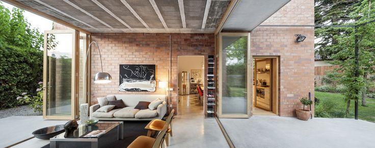 H ARQUITECTES: Casa 1101, Barcelona