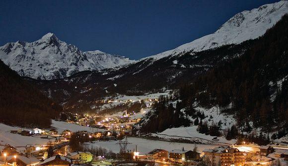 Sölden, Tyrol, Austria