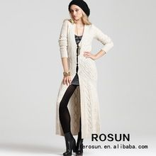 Cream long sleeve winter lace back maxi cardigan  Best Seller follow this link http://shopingayo.space