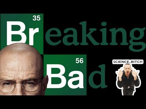 Amazing breaking bad facts/Unknown Facts - YouTube