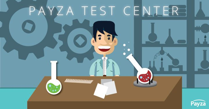 Payza Business Accounts have a new way to test out their integrations before releasing them in a live environment: The Payza Test Center, the complete testing environment for Payza integrations.