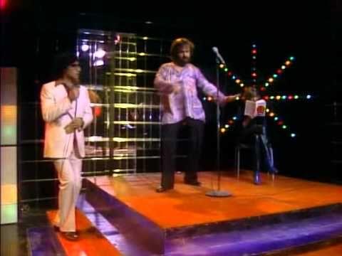SCTV - Mel's Rockpile - MacArthur Park (vocal stylings by Richard Harris)