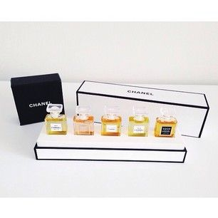 Best 20+ Chanel Gift Sets ideas on Pinterest | Chanel luggage, Spa ...