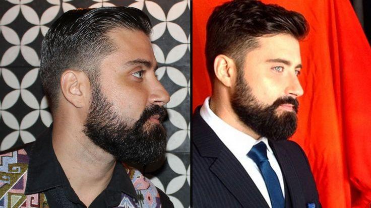 Homens aderem à barba estilo vintage. Veja passo a passo!