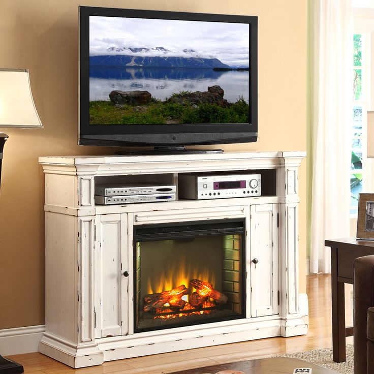 17 Best Ideas About Electric Fireplace Media Center On Pinterest Electric Fireplaces Faux