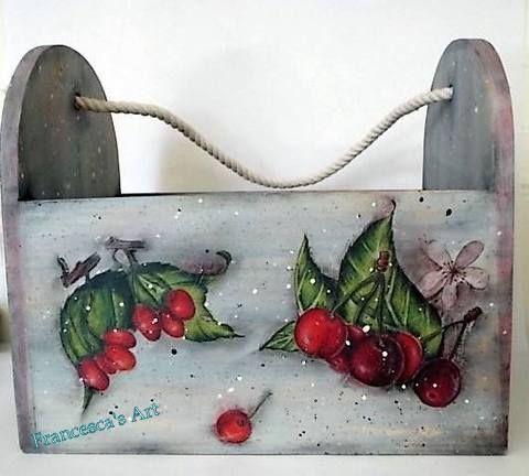 Κουτί για λαδόξυδο http://www.francescasart.gr/eshop/