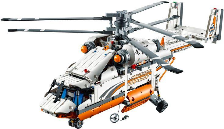 Lego Technic 2016 Sets | Technic Factory