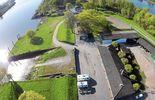 Weohnmobilhafen Elbepark Bunthaus