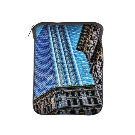 Old & New II iPad Sleeve by AngelEowyn. $38.50