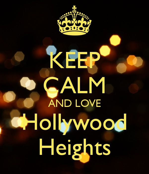 Hollywood Love Quotes: 55 Best Images About Hollywood Heights :) On Pinterest