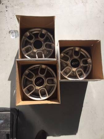 2014 fiat 15 alloy wheels.