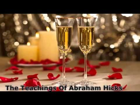ABRAHAM HICKS : Creating the Perfect Relationship.