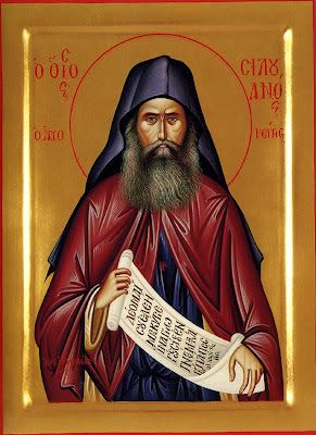 Full of Grace and Truth: St. Silouan the Athonite (+1938)