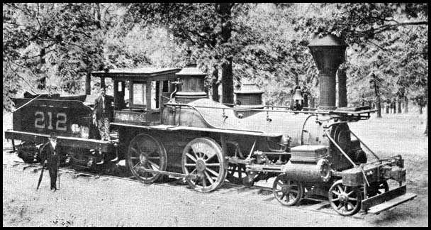 Railroad artifacts tell story of how trains built Atlanta