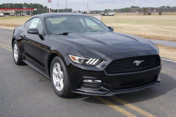 #2015 #Mustang #V6 #RWD Stock Number: C2097 go to http://metterford.net/Metter-GA/For-Sale/New/?PageSize=100  and enter the stick number for more info!