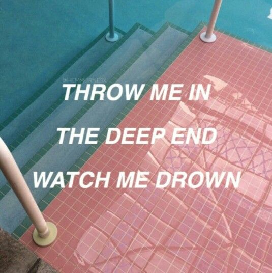 hold me down//halsey pinterest || hsummer11