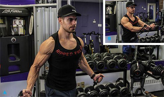Bodybuilding.com - Build Your Best Chest: 5 Must-Do Pec Exercises