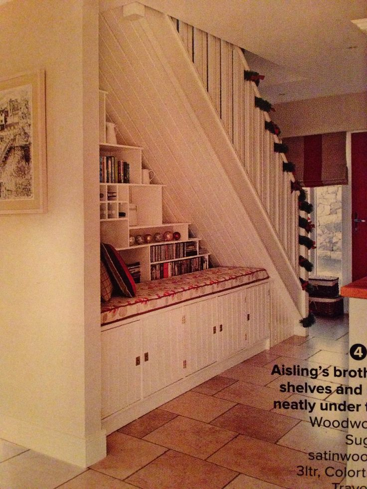 17 Best Images About Understair Cupboard On Pinterest