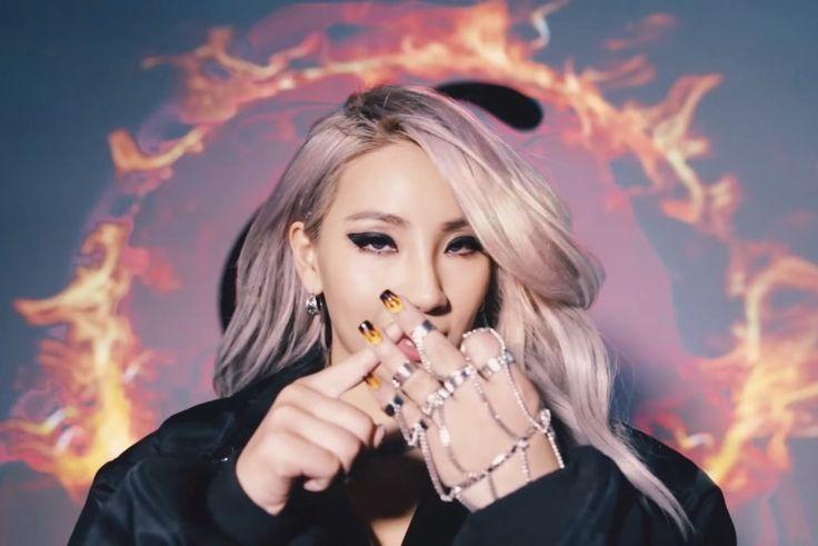 The top 20 K-Pop tracks of 2015