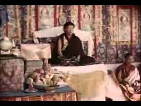 The Message of the Tibetans II  Tantrism