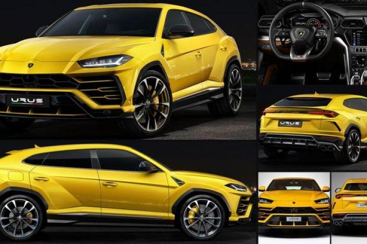 Lamborghini - لمبرجيني - لامبورغيني أوروس (2019) price, لمبرجيني - لامبورغيني أوروس (2019) المميزات والسعر
