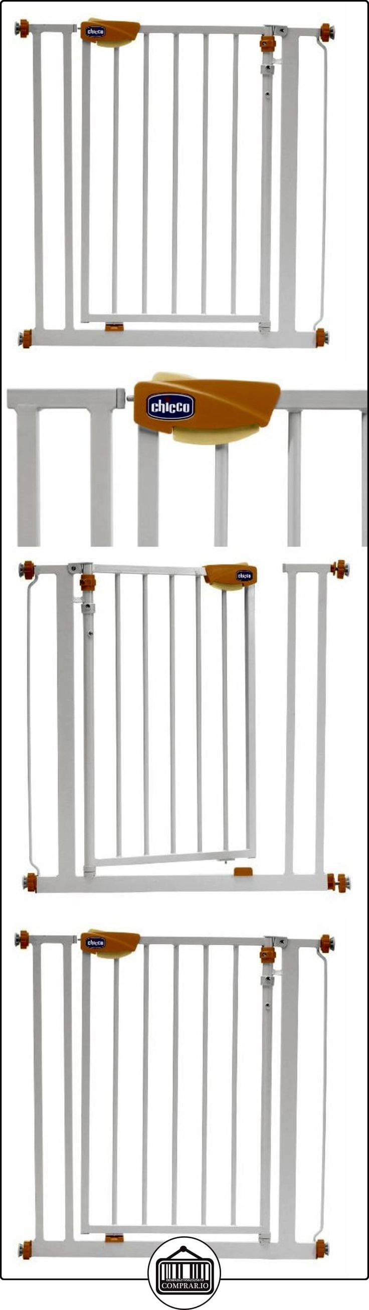 M s de 17 ideas fant sticas sobre puertas de escaleras - Barrera seguridad escaleras ...