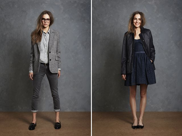 Jack Wills Fall 2013 - this collection is just so great